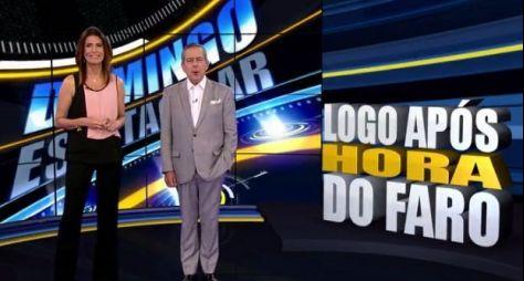 Reportagem da Record TV vai levantar acusações contra a Globo