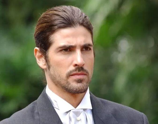 Reynaldo Gianecchini estaria reservado para novela de João ...