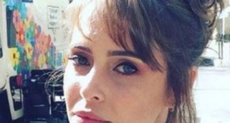 Fernanda Nobre está confirmada em Deus Salve o Rei