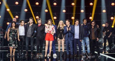 """Na Globo, há quem defenda uma segunda temporada do """"Popstar"""""""
