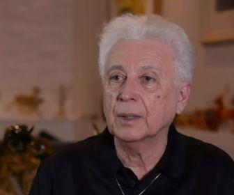 Aguinaldo Silva poderia abrir mão da sinopse de O Sétimo Guardião
