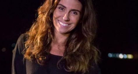 Giovanna Antonelli deve estrelar próxima novela de João Emanuel Carneiro