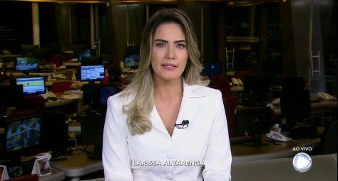 Fala Brasil: Escolha de nova apresentadora desagrada equipe da Record