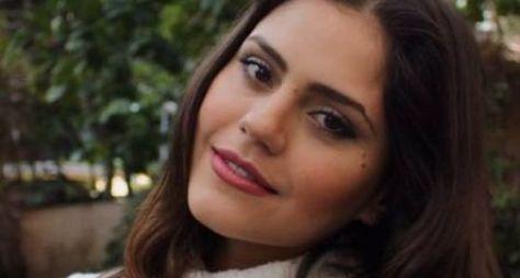 Jessika Alves volta para a Globo em Tempo de Amar