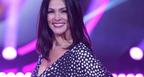 """""""O próximo passo é continuar na Record"""", diz Suzana Alves"""