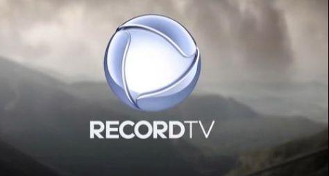 Record TV só deve retomar minisséries bíblicas em 2018