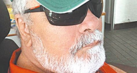 """""""Tô voltando com 85%"""", diz Wagner Montes após problemas de saúde"""