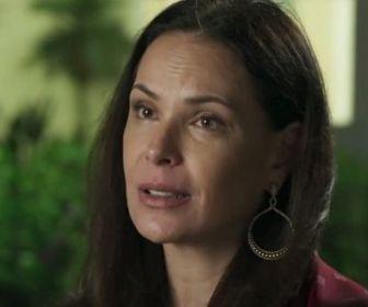 8e5a6135167 Carolina Ferraz deixa o casting de atores fixos da Globo ...