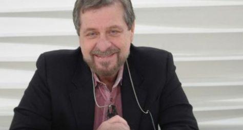 Flávio Galvão assina com a Record TV e fará Apocalipse