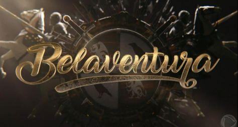 SP Record vai mal e prejudica audiência da estreia de Belaventura