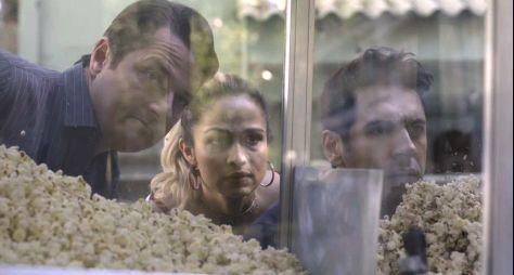 Com estreias da Record TV, Globo dispara na audiência