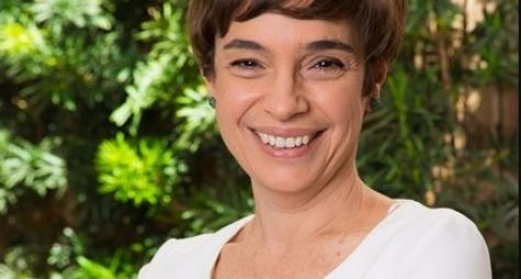 GloboNews anuncia substituta de Dony De Nuccio no Jornal das Dez