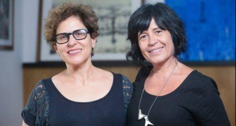 Novela de Duca Rachid e Thelma Guedes terá mocinha refugiada