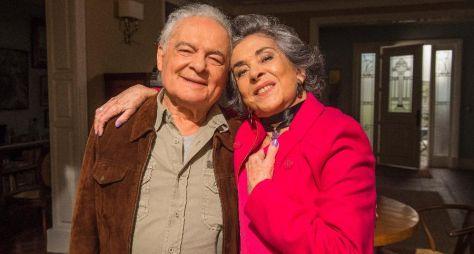 Saiba quando Betty Faria e Othon Bastos entram em A Força do Querer