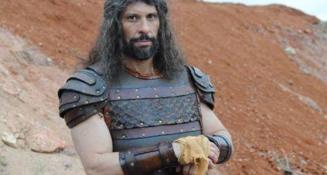 Contrato para O Sétimo Guardião, Milhem Cortaz será aproveitado em outra novela