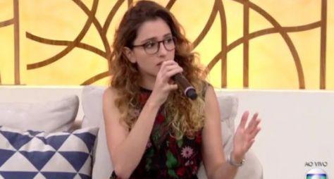 """A Força do Querer: """"Quero que a Ivana fique com o Cláudio"""", diz Carol Duarte"""