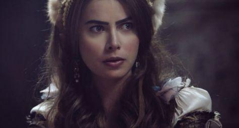 Record TV não emplaca novela inspirada em histórias medievais