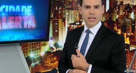 Sem Cidade Alerta, Record TV perde a terceira colocação para Band