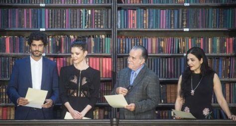 Saiba mais sobre Tempo de Amar, a próxima novela das seis da Globo