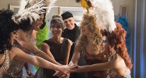 Pega Pega: O baile de máscaras do Carioca Palace