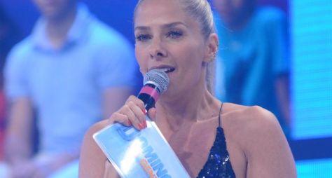 Globo contrata Adriane Galisteu para a Dança dos Famosos