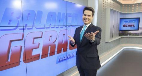 Insatisfeita, Record TV fará mudanças pontuais em seus telejornais