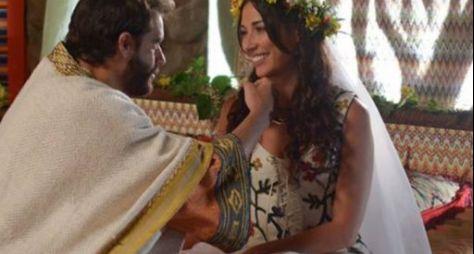 Giselle Itié perderá privilégio na Record TV