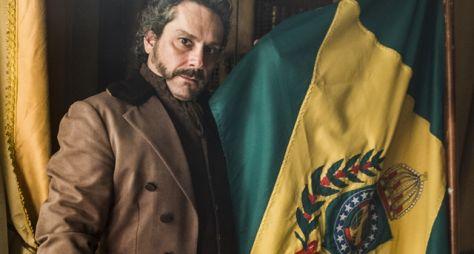 Apos ano sabático, Alexandre Nero emendará trabalhos na Globo