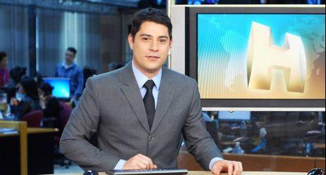Globo e Evaristo Costa discordam sobre valores; jornalista aciona advogado
