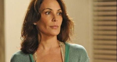 Carolina Ferraz é um dos nomes cotados para Orgulho e Paixão