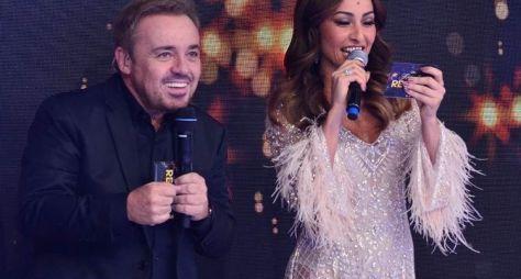 Gugu, Sabrina e Mion devem seguir modelo de Xuxa na Record TV