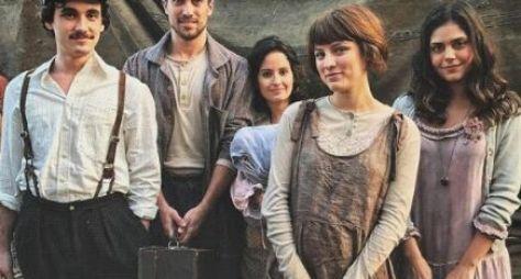 Globo reaproveita parte do elenco de Malhação em Tempo de Amar