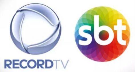 Há dez dias, RecordTV perde para o SBT em audiência