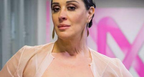 Em Anos Incríveis, Claudia Raia viverá ex-musa de filmes de pornochanchada