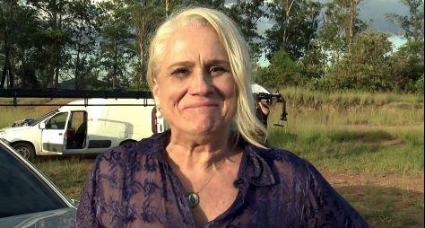 Vera Holtz é reservada para novela das seis da Globo