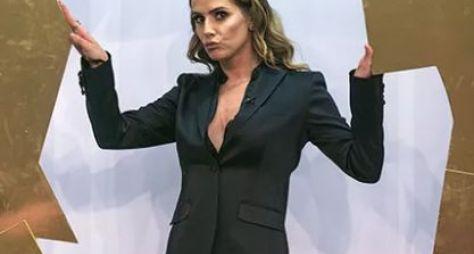 Deborah Secco voltará ao horário das 21h após sete anos