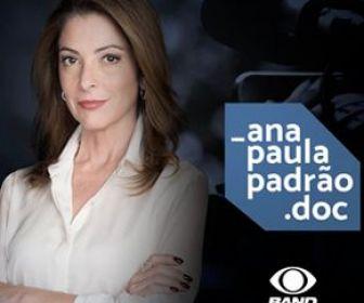 Ana Paula Padrão.Doc vai mostrar o sucesso do MasterChef pelo mundo