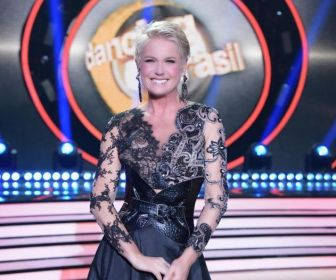 Dancing Brasil: Xuxa fará performance do musical Moulin Rouge