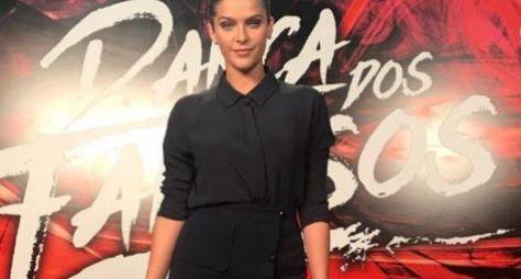 Isabella Santoni é convidada para Orgulho e Paixão