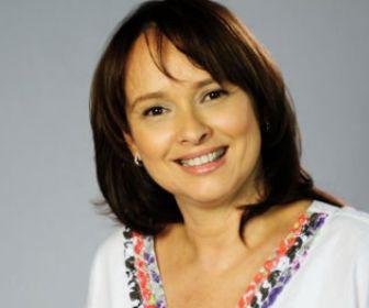 Myrian Rios acerta participação em Poliana, novela do SBT