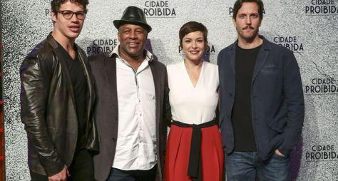 Cidade Proibida: Tudo sobre a nova série da Globo