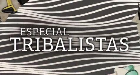 Tribalistas apresentam novo disco em especial na Globo