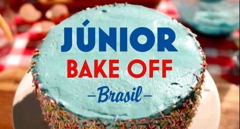 SBT anuncia versão com crianças do Bake Off Brasil