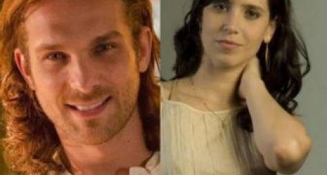 Igor Rickli e Mel Lisboa desfalcam o elenco de Poliana