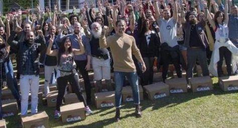 Record TV deve confirmar segunda temporada de A Casa