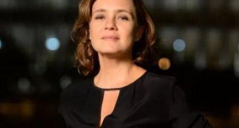 Adriana Esteves será uma das vítimas de Roger Abdelmassih em série da Globo