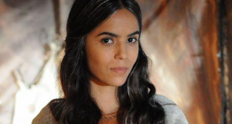 Apocalipse: Brendha Haddad faz treinamento do exército israelense