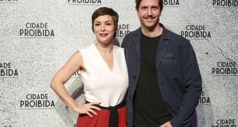 Cidade Proibida terá segunda temporada na Globo