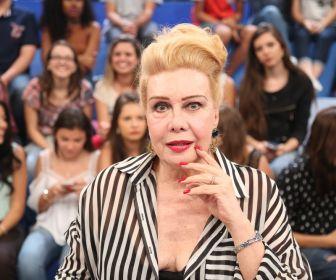 Morre, aos 74 anos, a atriz Rogéria