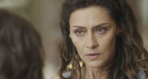 A Força do Querer: Joyce descobre bigamia de Ritinha e foge com Ruyzinho